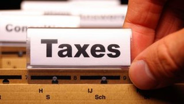 """""""BEPS"""" - Brave New Tax World A Game Changing Opportunity for Ireland featured image"""