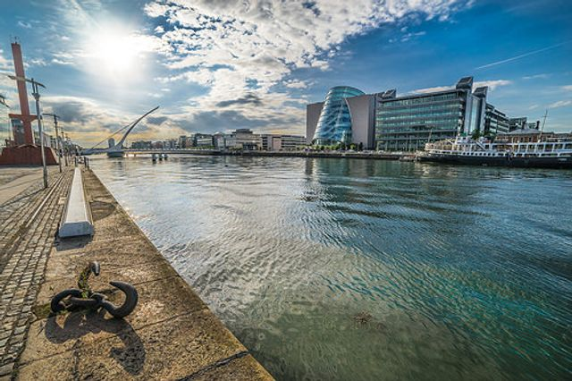 Is Irish Venture Capital back in business? featured image
