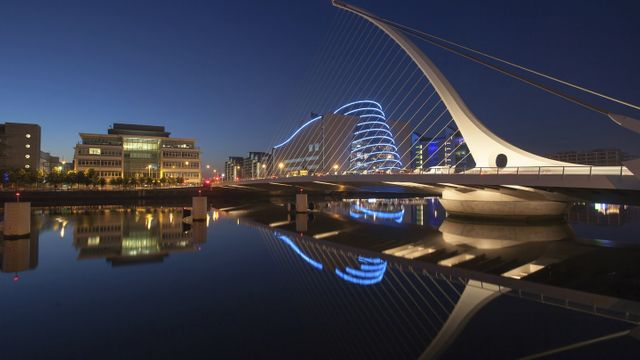 Ireland still Top of the Pops for Business- But more to be done. featured image
