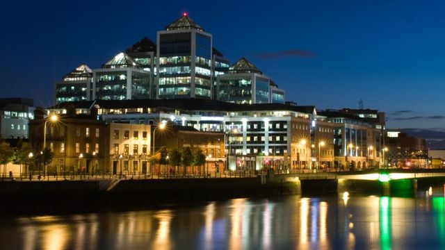 Impact of Brexit on Ireland's Burgeoning Fintech Sector featured image