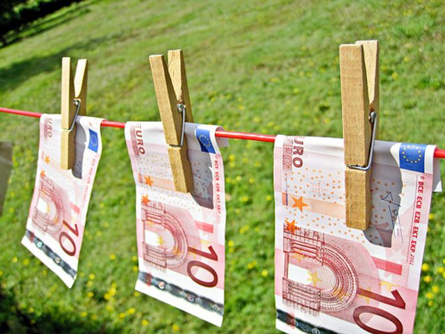 Money Laundering- Fintrekers- you will be assimilated featured image