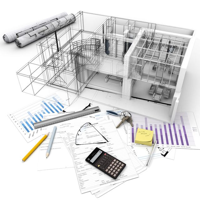 Goodbye Plans and Specifications, Hello Building Information Modelling featured image