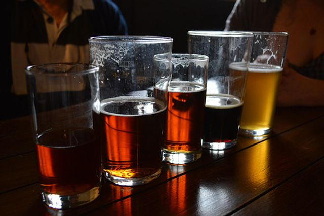 Proposed Bill seeks to distill Ireland's potential for Whiskey and Craft Beer Tourism featured image
