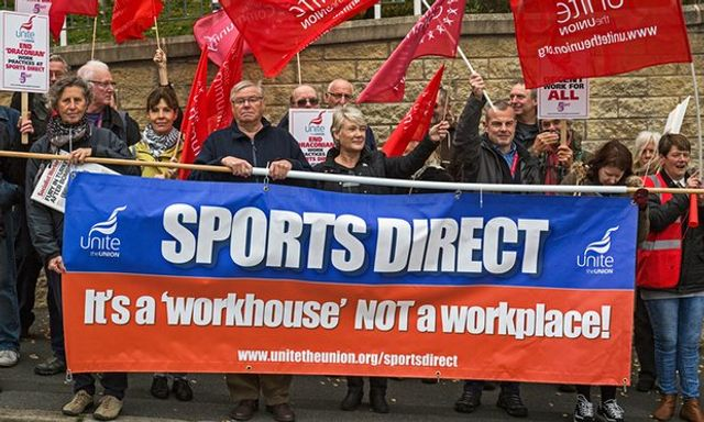 Sports Direct - what went wrong? featured image