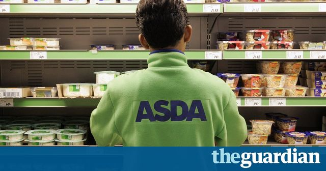 Equal Pay for Equal Work - the ASDA case featured image