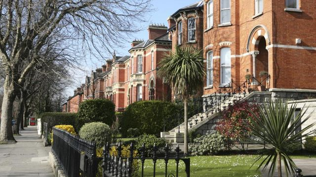 10 reasons Dublin rents are staying High! featured image