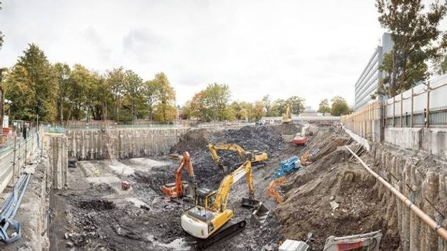 While the housing shortage continues is it any wonder there is an increase in construction? featured image