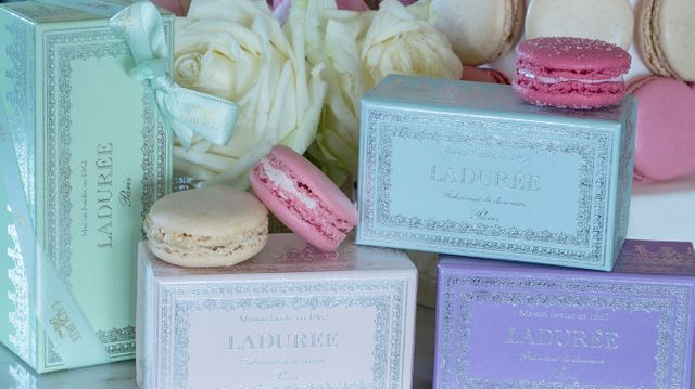 French patissier Ladurée is opening its first Irish concession shop & tea room in Dublin City Centre featured image