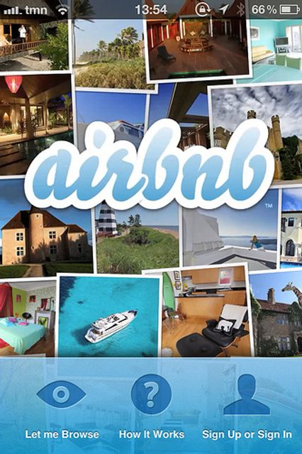 """""""Planning"""" a trip away…be careful of what your Airbnb apartment is actually used for! featured image"""