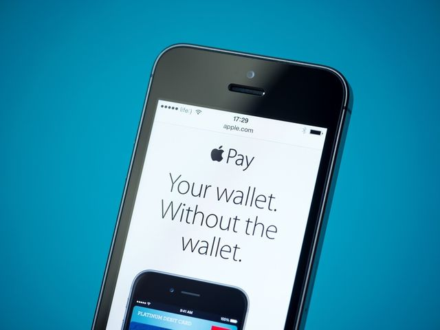 Smartphone Payments in Ireland - at last featured image