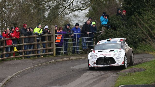 How 'Wild West' Ireland has brought Motorsport to the brink featured image