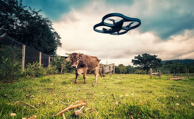 Attack of the Drones featured image