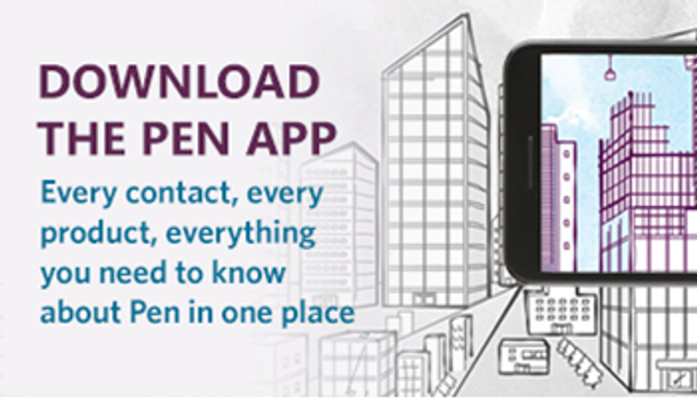 Pen launches new App featured image