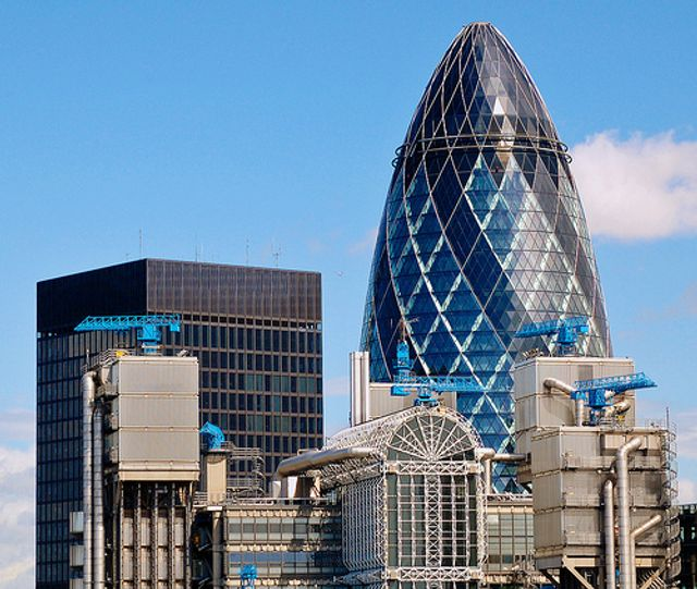 P2P - The London market perspective... featured image
