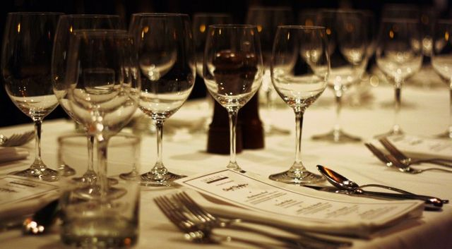 Flint Hyde Executive Dinner – The changing role of the Broker featured image