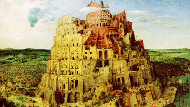 IoT's Tower of Babel featured image