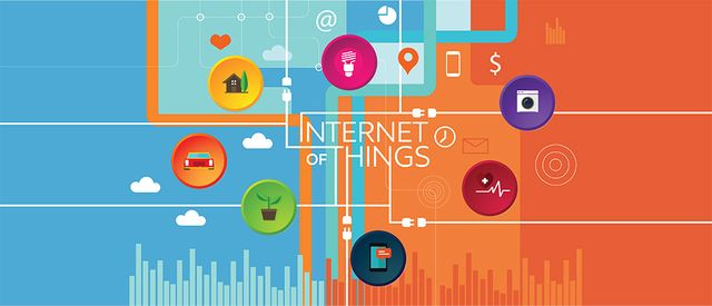 IoT innovation in hospitality featured image