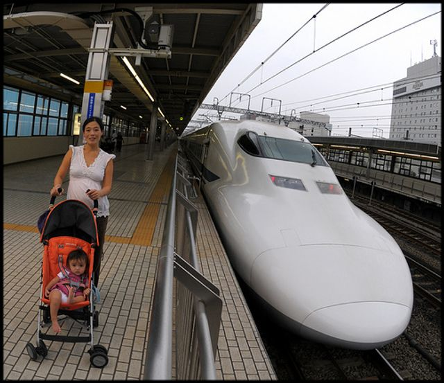 All aboard; next stop - Indirect Discrimination for refusing flexible working featured image