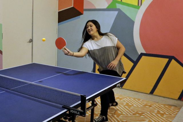 Ping pong tables - the modern day canaries in the coal mine featured image