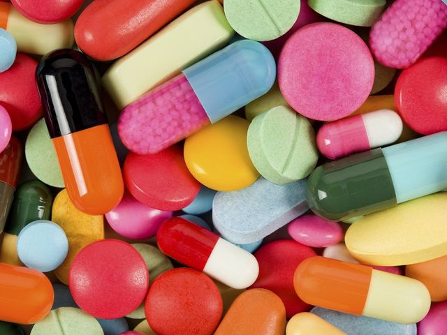 The 'new' pill featured image