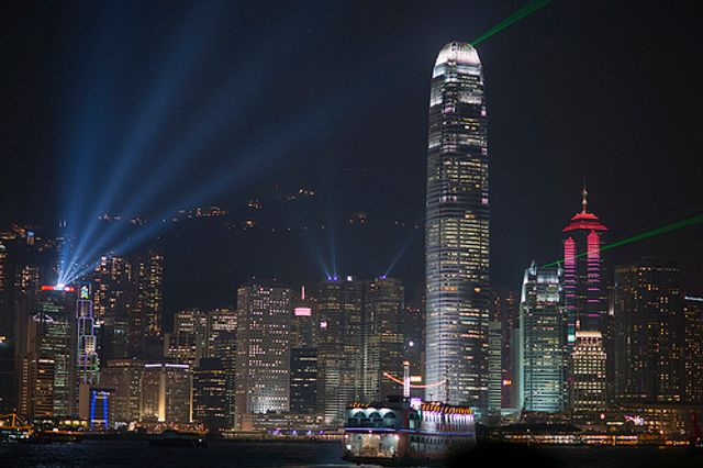 Will China's Woes Threaten The Tech Economies In Singapore And Hong Kong? featured image