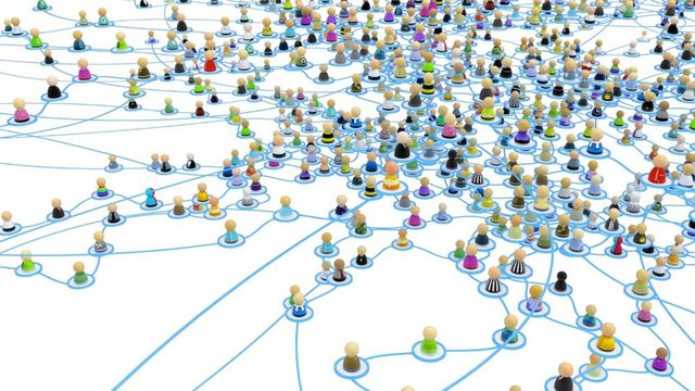 We're all social now - but not professional services featured image