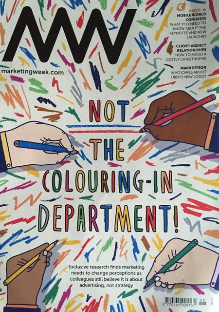The colouring-in department featured image