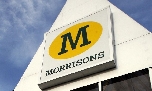Morrisons - Don't blame the marketing team featured image
