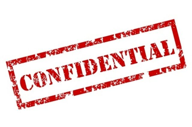 Client confidentiality featured image