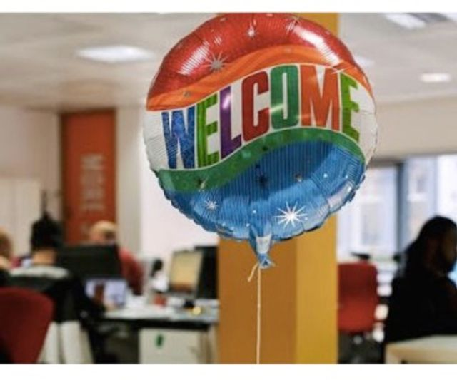 Say hello - new marketing talent featured image