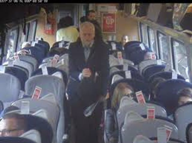 Don't let the facts stand in the way of a good story - Jeremy Corbyn and Virgin Trains featured image
