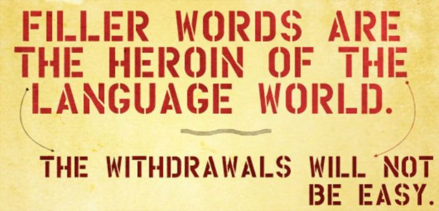 So, er, how do you, like, stop using, um, filler words featured image