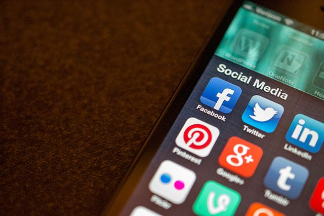 Is social media leading astray mainstream media? featured image