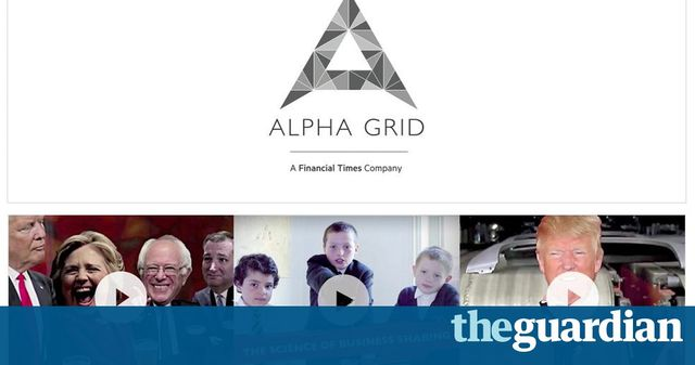 FT buys stake in content marketing company featured image