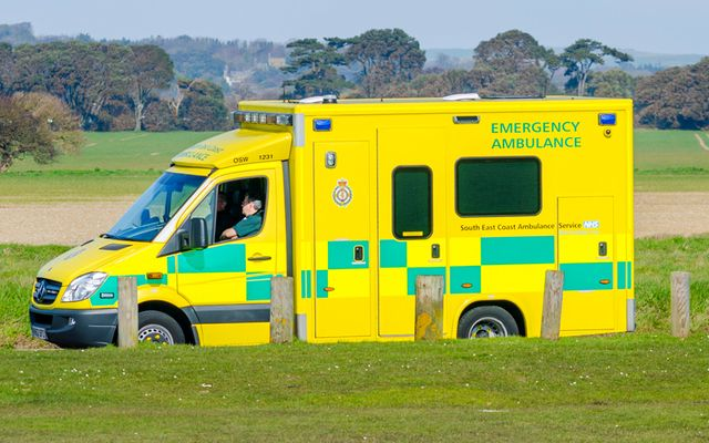 Investigation into Ambulance Trust policy to delay emergency response to 111 calls featured image
