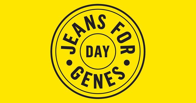Jeans for Genes Day - 23 September 2016 featured image