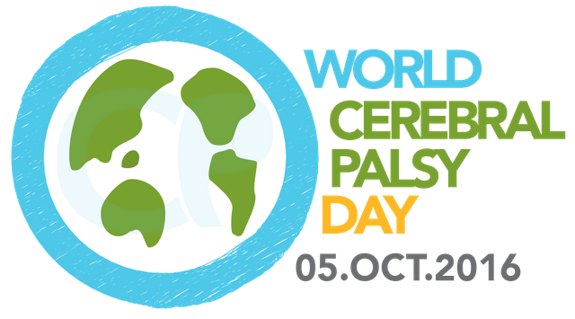 World Cerebral Palsy Day - 5 October 2016 featured image