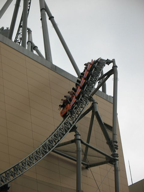 Rollercoaster accident in Scotland featured image