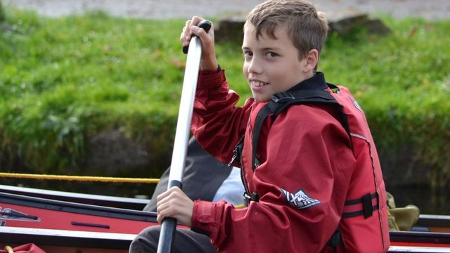 Inquest confirms 12 year old boy's death was a 'freak accident' featured image