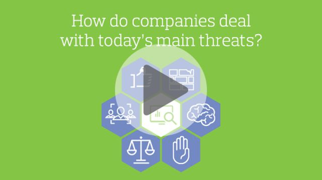 Attracting and Retaining Talent a Critical Risk to Companies featured image