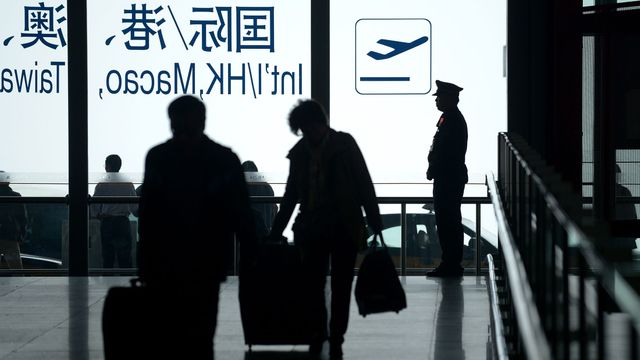 China business travel spending poised to overtake U.S. in 2016 featured image