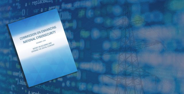 What's in the US cybersecurity report?  An introduction featured image
