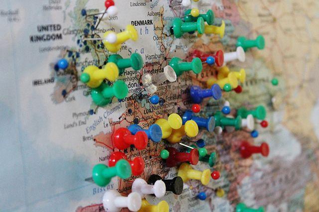 EU Fintech Taskforce featured image