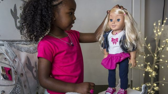 Spy toys? Privacy concerns raised over interactive toys featured image