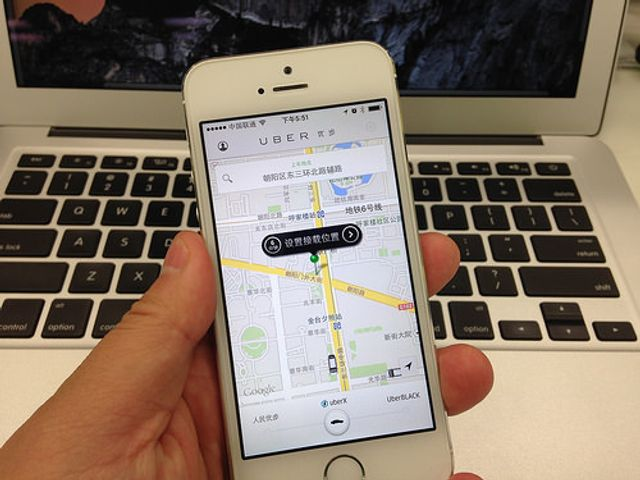 URSSAF seeks to classify Uber drivers as employees in France featured image