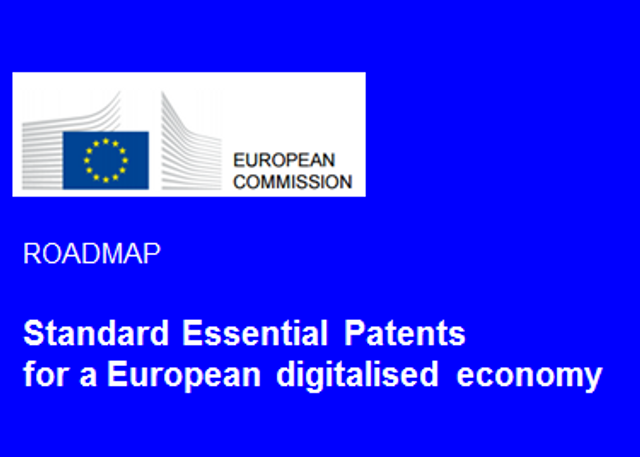 Boosting 5G and the Internet of Things – Commission's Initiative on Standard Essential Patents featured image