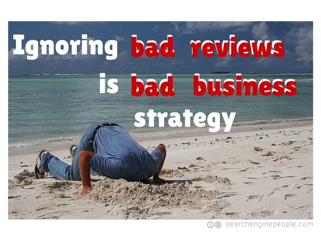 Remove Bad Review From Google Local By Responding featured image