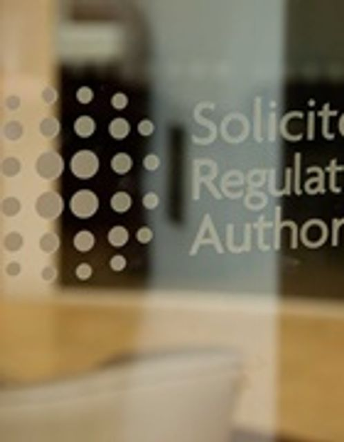 SRA shuts down five firms in the space of a week featured image