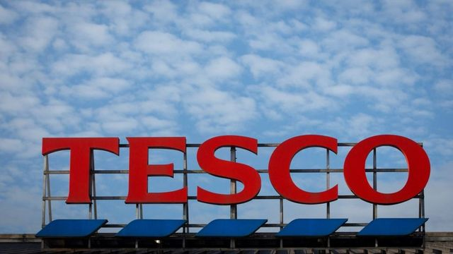 Tesco returns to profit as UK sales grow featured image