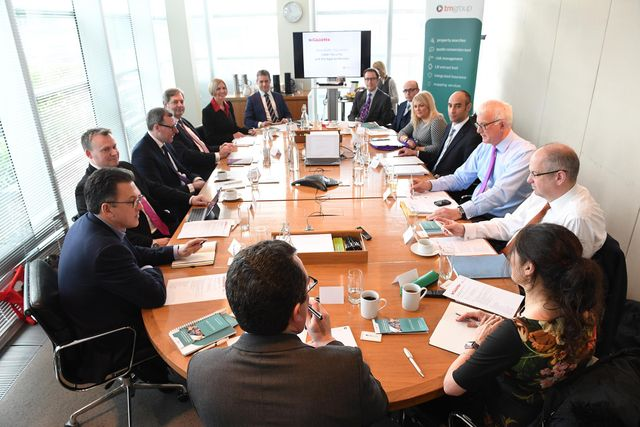 Roundtable: cybersecurity featured image